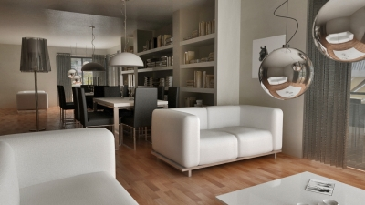 Apartment Renovation in Pallini