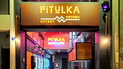 Pitulka Eatery Victoria in Athens